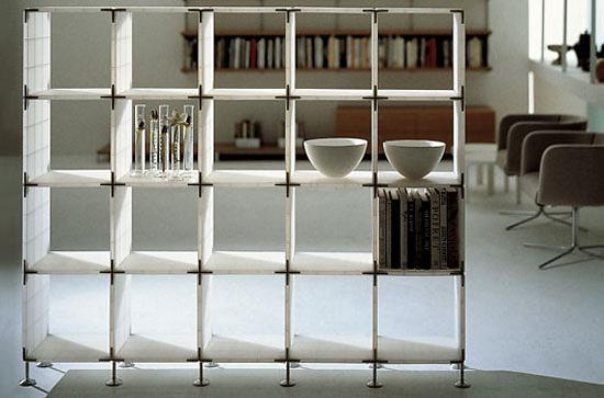 Werner Aisslinger Endless Plastic Shelf
