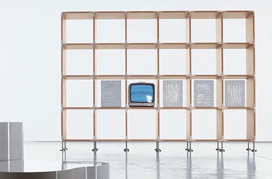Werner Aisslinger Endless Shelf