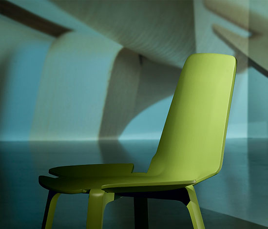 Werner Aisslinger Gap Chair