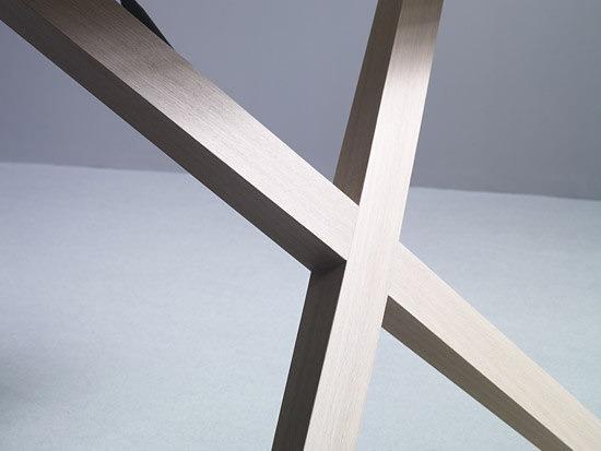 Werner Aisslinger X-Tisch Table