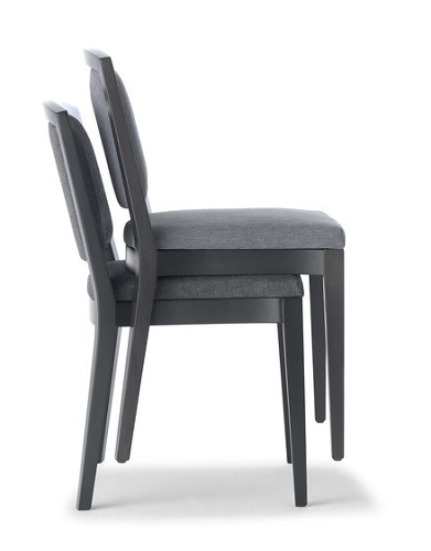 Werther Toffoloni Bacco Chair