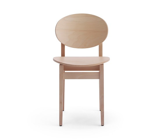 Werther Toffoloni Vivaldi Chair