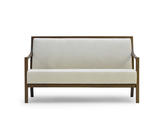 Werther Toffoloni Millenium Seating Collection
