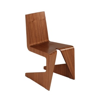 Wiel Arets LRC Chair