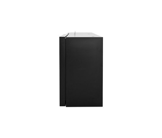 Wiel Arets Stealth Cabinet