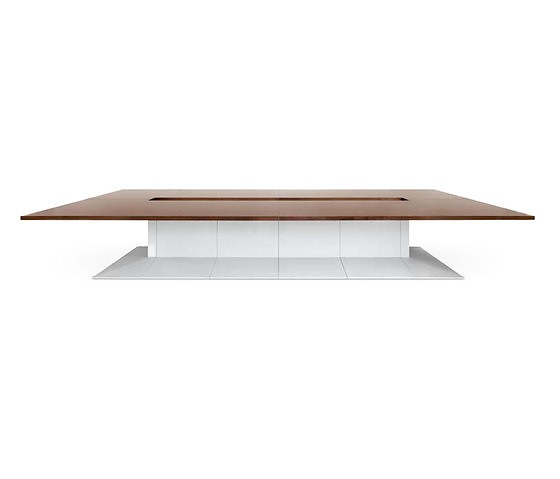 Wiel Arets Stealth Table