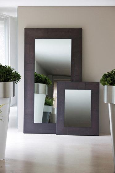 Wieneke Van Gemeren Collin Mirror