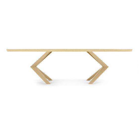 Willi Notte Aranea Table