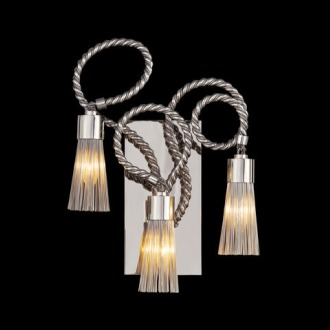 William Brand and Annet van Egmond , Annet Van Egmond Sultans Of Swing Lamp Collection