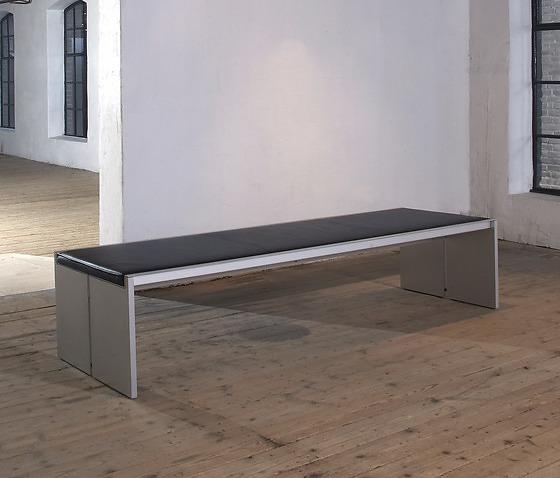 Wim Quist BQ 01 Bench