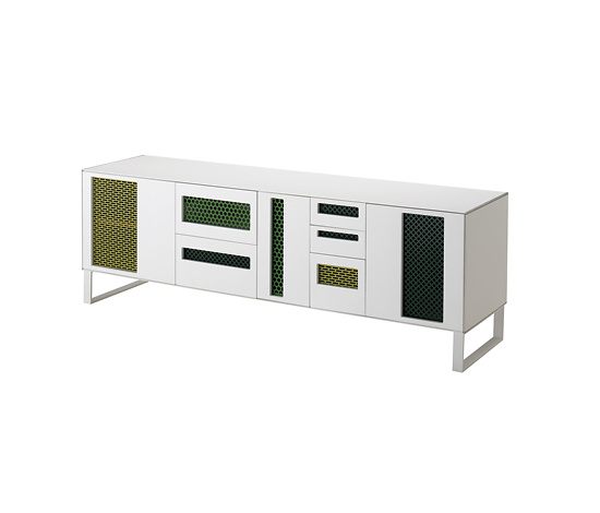 Wis Design Patch Cabinet