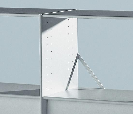 Wogg Wogg 22 Slim Shelf System