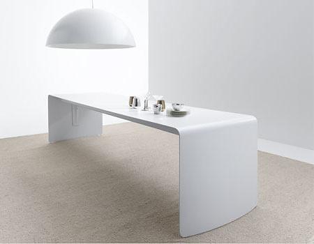 Xavier Lust La Grande Table