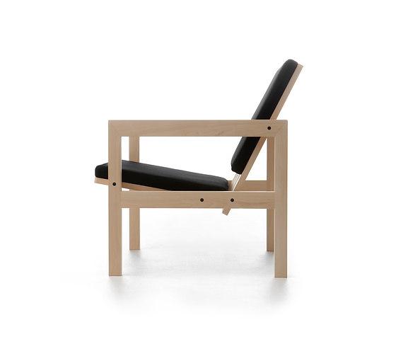 Yrjö Kukkapuro and Kari Virtanen Arkitecture YKA2 Lounge Chair