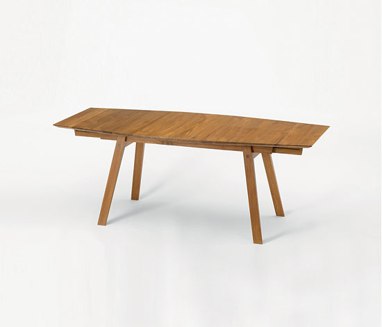 Yves Raschle and Thomas Wüthrich Lima Extending Table