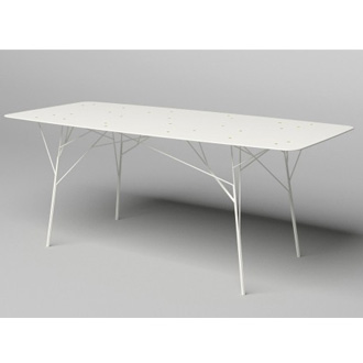 Zhili Liu Shrub Tables
