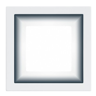 Zumtobel Lighting Panos Infinity Led Square Light