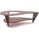 Alain Marzat Lacrima Table