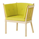 Børge Mogensen Spoke-back Chair