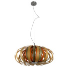 Bang Design Onion Lamp