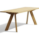 Borge Lindau Simsalabim Table