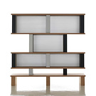 Charlotte Perriand Plurima Bookcase