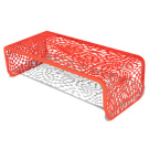 Chris Kabatsi Coral Coffee Table