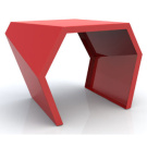 Chris Kabatsi Pac Side Table