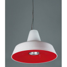 Dante Donegani and Giovanni Lauda Officina Lamp