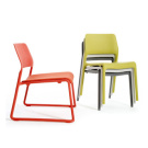 Donald Chadwick Spark Chair