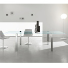 Giulio Mancini Livingstand table