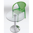 Green Paul Table