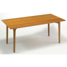 Kitani DFS-W180DT Dining Table