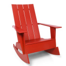 Loll Adirondack Rocker Chair