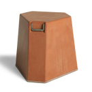 Luca Nichetto Plinto Stool