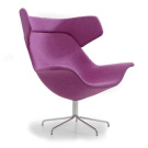 Michael Sodeau Oyster Chair
