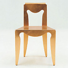 Afra Scarpa and Tobia Scarpa Libertà Chair