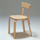 Alvar Aalto Chair 69