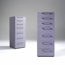 Arnold Merckx Module Cabinets