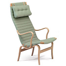 Bruno Mathsson Eva High Mi 473 Easy Chair