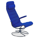 Bruno Mathsson Minister Mi 459 Easy Chair