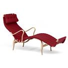 Bruno Mathsson Pernilla 3 Lounge Chair