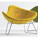 Busk+Hertzog K2 Lounge Chair
