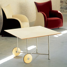 Carles Riart Ojalá Table