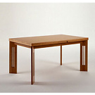 Charles Rennie Mackintosh Berlino Table