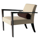 Didier Gomez French Line Chair