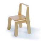Eric Pfeiffer Look-Me Kids Chairs
