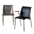 Frank Gehry FOG Stacking Chair