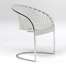 Franco Poli Aret&egrave; Chair