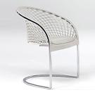 Franco Poli Aretè Chair